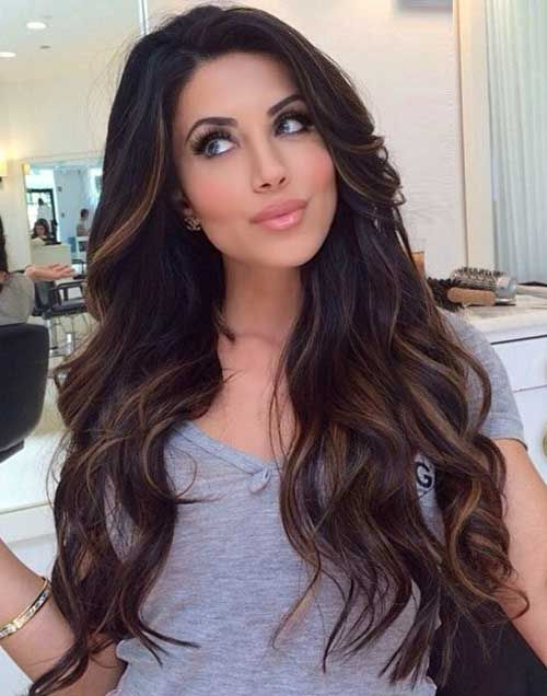 Prime 1000 Ideas About Women39S Long Hairstyles On Pinterest Long Short Hairstyles Gunalazisus