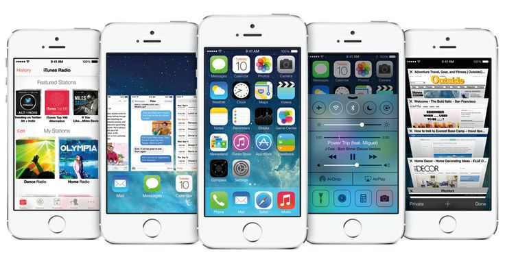 iOS 7 takes a beating in extensive user experience review