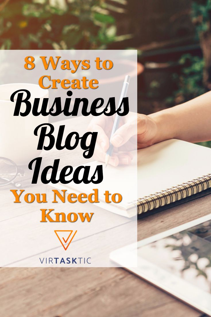 8 Ways to Create Business Blog Ideas You Need to Know - A great blog is a delightfully layered sandwich and each blog topic adds another layer of flavor for the person consuming it. A blog should be informative, fun (recommended, but not necessary), and engaging enough for the casual reader to sign up as a subscriber. To serve that subscriber, a blog also needs to be consistent. You've got to show up to deliver to that now faithful follower the goods you promised: your advice and…