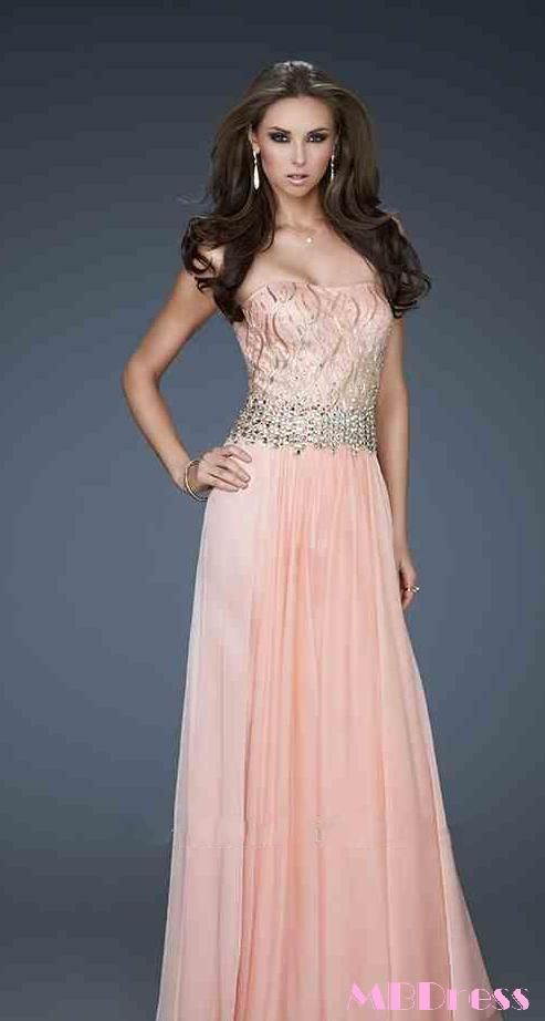 65 best Prom Dresses images on Pinterest | Evening gowns, Ballroom ...