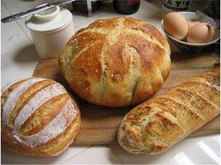 A jó kenyér kiválasztásához tudni kell, hogyan készül, és hogyan lehet megkülönböztetni a mesterséges adalékanyagoktól duzzadó társaitól. Összegyűjtöttük a legfontosabb szempontokat.