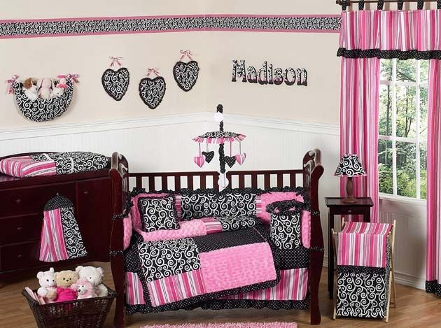 Donu0027t Miss Our Cute Black Baby Room. Get More Decorating Ideas At Http