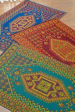Veranda Mat from Soft Surroundings