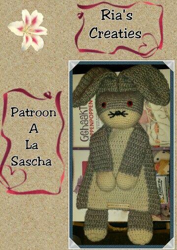 *Lappenpop A La Sascha*