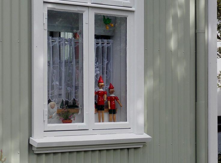 Icelandic window