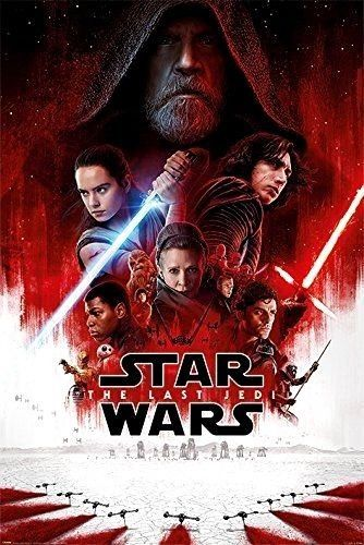 DVD BRAND NEW FACTORY SEALED PRE-ORDER SHIPS ON 03-27-18. OUR MOVIES ARE RENTAL EDITION. WHAT DOES THIS MEAN? THEY ARE EXACT AS RETAIL EXCEPT IT WILL ... #jedi #order #ships #last #viii #wars #episode #star