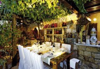 Kulinarische Mietwagenrundreise auf der Insel Kreta