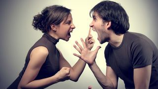 The Benefits of Arguing :   Conflict and and arguing is often seen as negative and something to be avoided. Many people see conflict as reflective of a crack in a relationship or a sign that a relationship is in trouble. Yet research suggests that the process of conflict and arguing facilitates talk and awareness of anothers perspective. Therefore it is important to keep in mind that conflict and arguing can be very beneficial to the health of friendships ad romantic relationships. In…