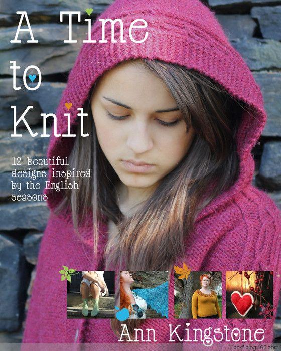 A TIME TO KNIT编织的时间 - 编织幸福 - 编织幸福的博客