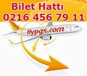 Yurtiçi Uçak Bileti