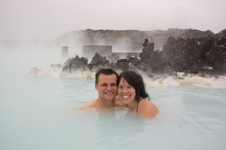 Domestic Fashionista: Iceland: Day 2 -- The Blue Lagoon and The Pearl Restaurant