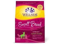 Wellness Super5Mix Dry Dog Food, Adult Small Breed Health Recipe, 12-Pound Bag