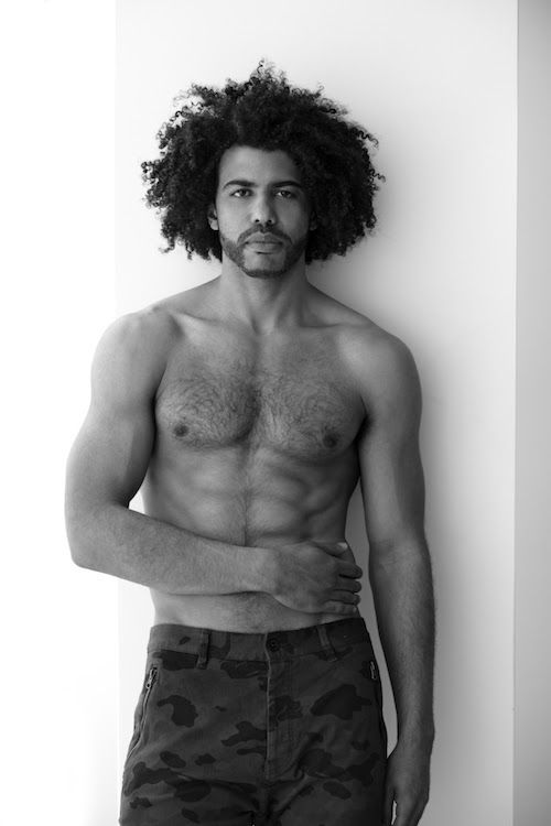 Daveed Diggs being perfect