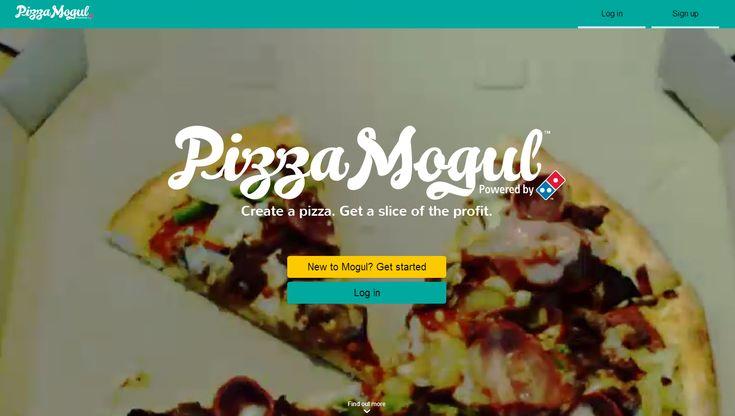 ドミノ・ピザが掲げる新たなアフィリエイトスキーム 「オリジナルピザを作って、売って、儲けよう!」 | AdGang