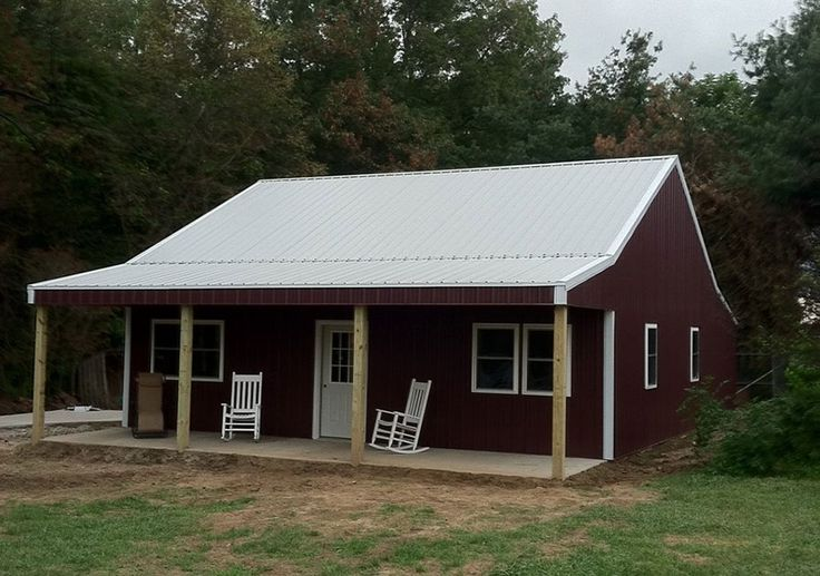 Photo Gallery | DIY Pole Barns