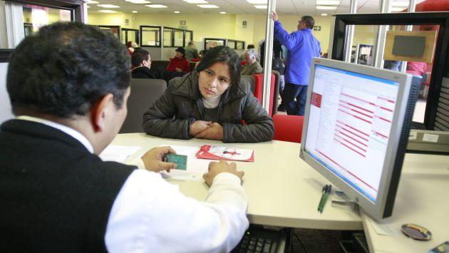NACIONAL. Desde hoy empieza la afiliación de los trabajadores independientes a la ONP o AFP http://hbanoticias.com/11153