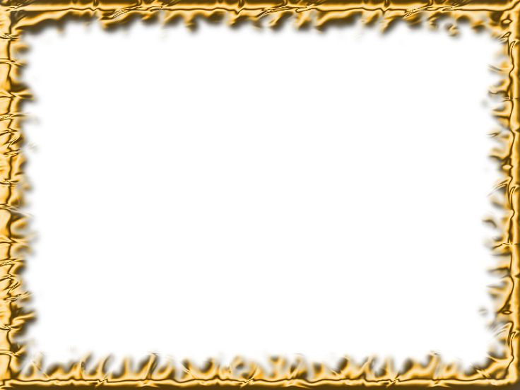 gold frame transparent frames pinterest frames gold and gold frames