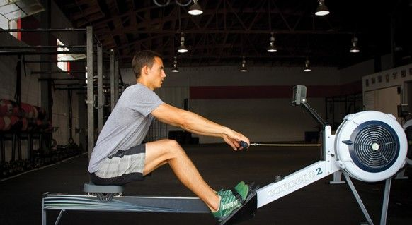 4 Tips To Improve Your Rowing Technique