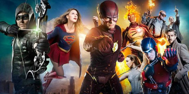 The CW launches 'Crisis on Earth-X,' the third installment in their annual DC crossover events, [...]
