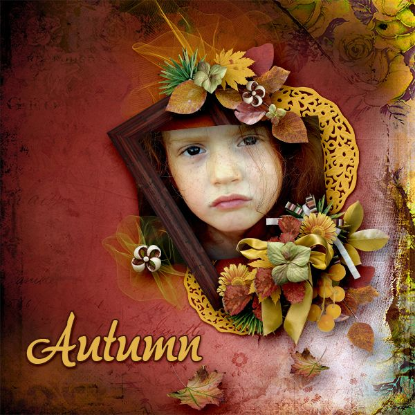 *Season Of Change* by Ilonka's Scrapbook Designs  http://withlovestudio.net/shop/index.php… http://www.godigitalscrapbooking.com/shop/index.php… http://www.digiscrapbooking.ch/shop/index.php… Photo: Adina Si Ionut