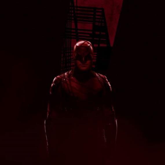 Vistazo al traje de Daredevil en la segunda temporada de Marvel's Daredevil