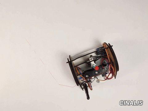 Mirobot çocukların kendi inşa edebileceği sevimli robotik bir kit: Böylece çocuklar kendi robotlarını yaparken mühendislik ve kod yazma becerilerini de geliştirmiş olacaklar by Kickstarter #teknoloji #robot #kit #kod #çocuk