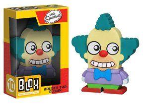Funko Krusty The Clown BLOX
