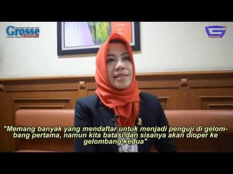 Maya Erika Kusumawati, SH, MKn, Koord. Bid. Humas PP INI, Secara Umum La...