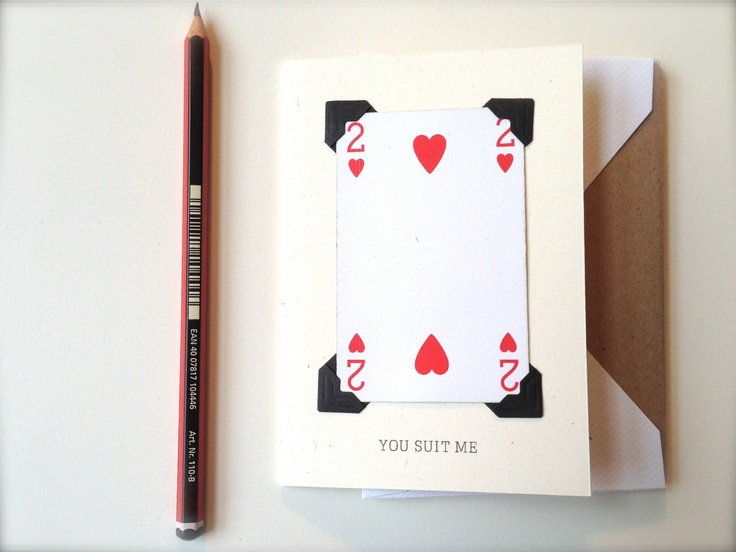 17 Best images about playing cards – Valentine Playing Cards