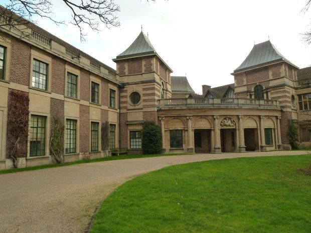 Eltham Palace via Flickr