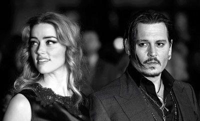 Seit Tagen herrscht Krieg bei Johnny Depp und Amber Heard. Nun wurde bekannt, dass der Schauspieler von seiner Noch-Frau erpresst wird.