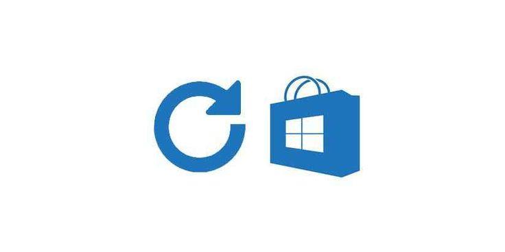 Andiamo a scoprire come aggiornare le Applicazioni su Windows 10 forzando il controllo Possiamo controllare tutto dal nostro Windows 10, ma come possiamo controllare se ci sono aggiornamenti di applicazioni che non sono state fatte?  Tutti utilizziamo un computer per poter fare diver #windows10 #windowsstore #app