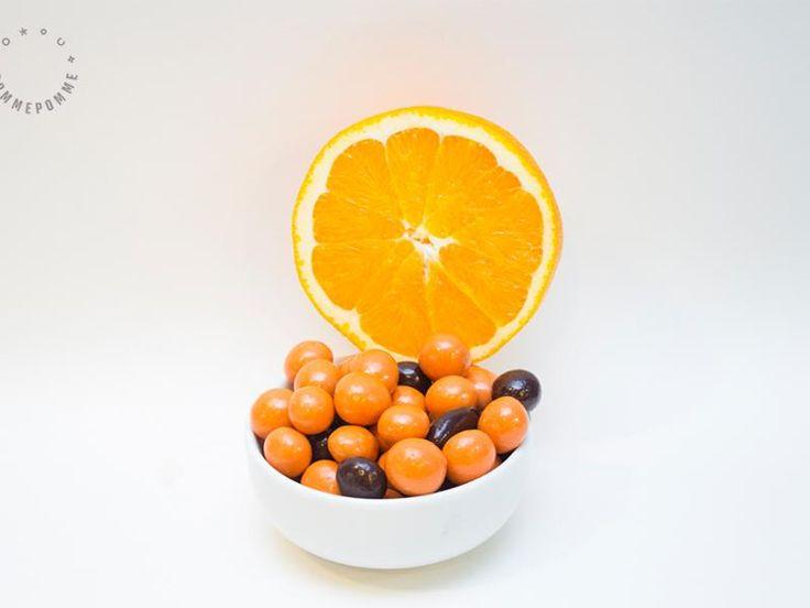 Narancsos PommeBon