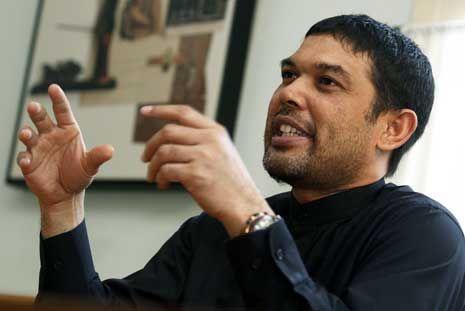 Anggota DPR: Tuduhan Antasari Azhar ke SBY Politis