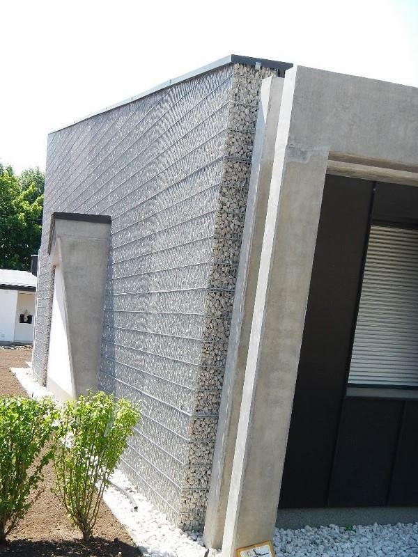 zid gabion