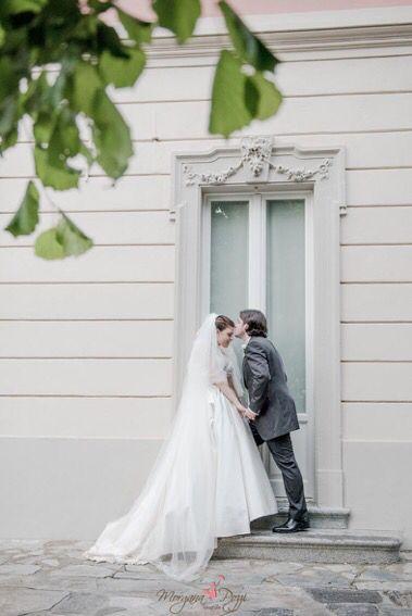 Ramona e Stefano un'emozione lunga un sogno!!! Noi abbiamo sognato con voi!! #tosettiComo #abitidasposa
