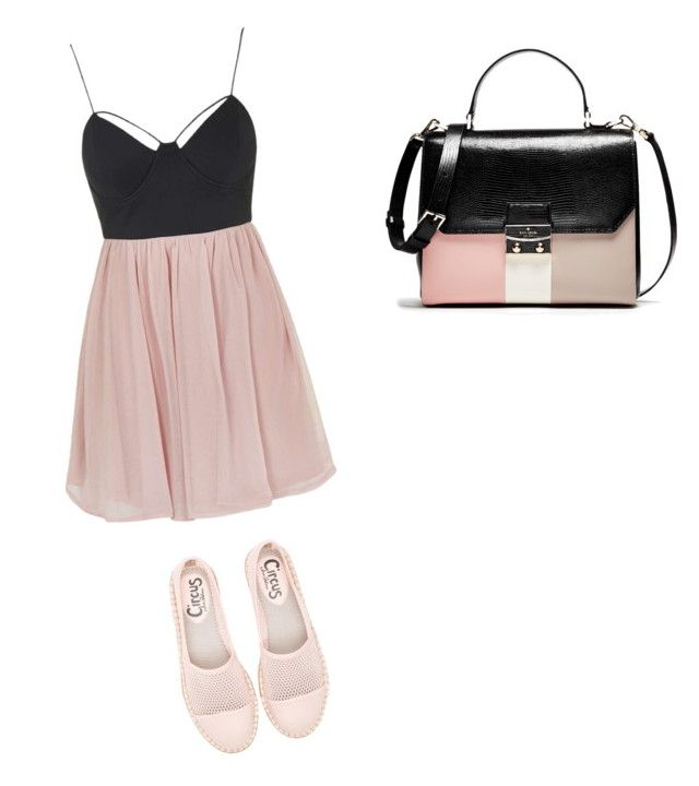 Без названия #1 by as-incommerce on Polyvore featuring polyvore, beauty, Rare London and Circus By Sam Edelman