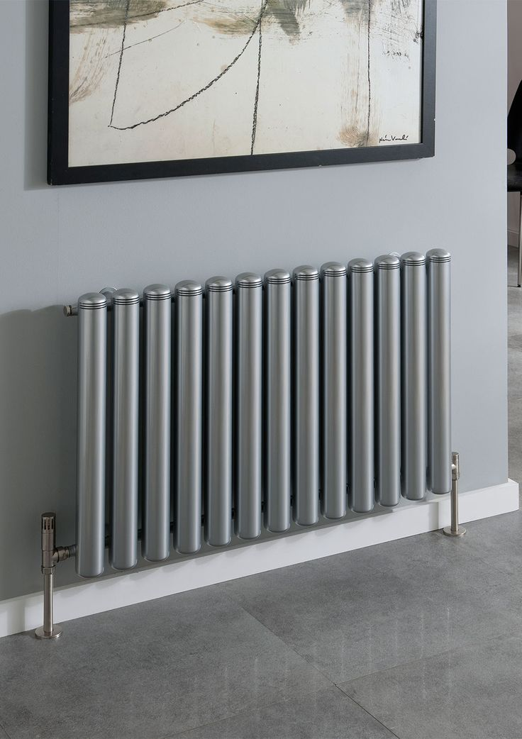 13 best bathroom images on pinterest alternative amazon - Designer vertical radiators for kitchens ...