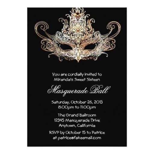 Masquerade Ball Prom Decorations: Best 25+ Masquerade Ball Decorations Ideas On Pinterest