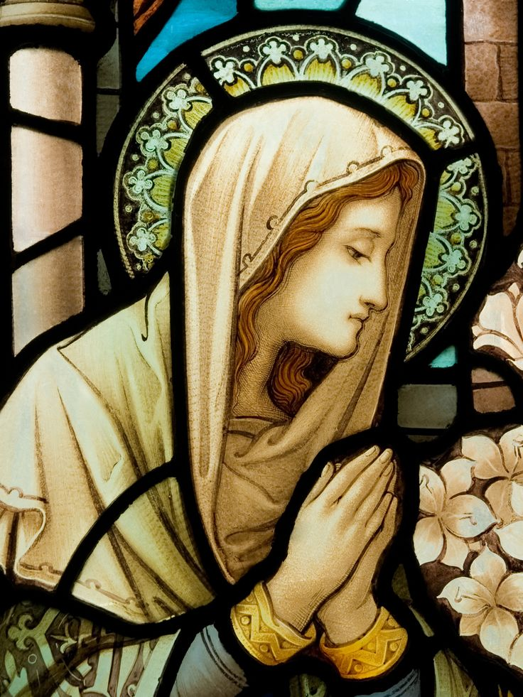 Hail Mary, full of grace, the Lord is with thee, blessed art thou among women, and blessed is the fruit of thy womb, Jesus. Holy Mary, Mother of God, pray for us sinners, now and at the hour of our death. Amen