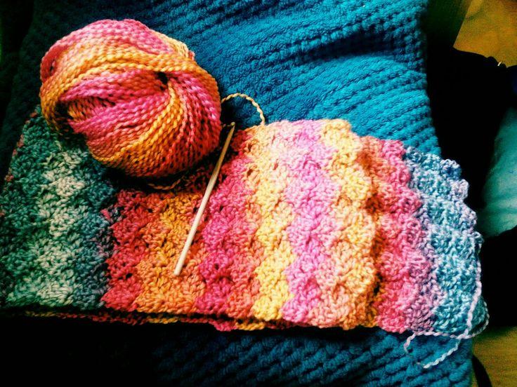 Φετος ο χειμωνας θελει χρωμα :)