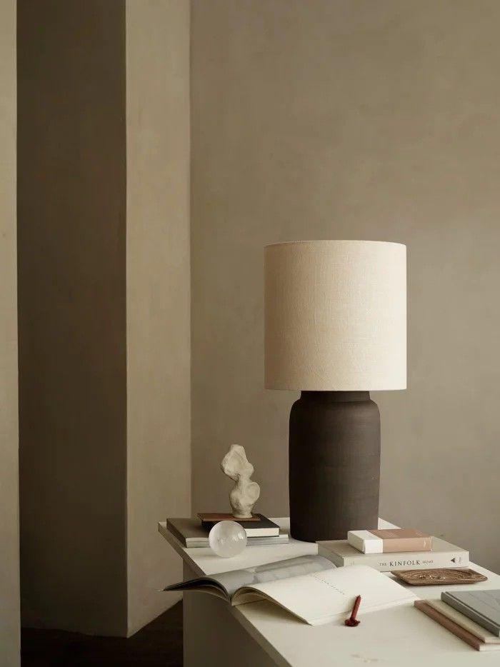 Pin By House Of Emm On D E T A I L S Minimalism Interior Beautiful Table Lamp Interior