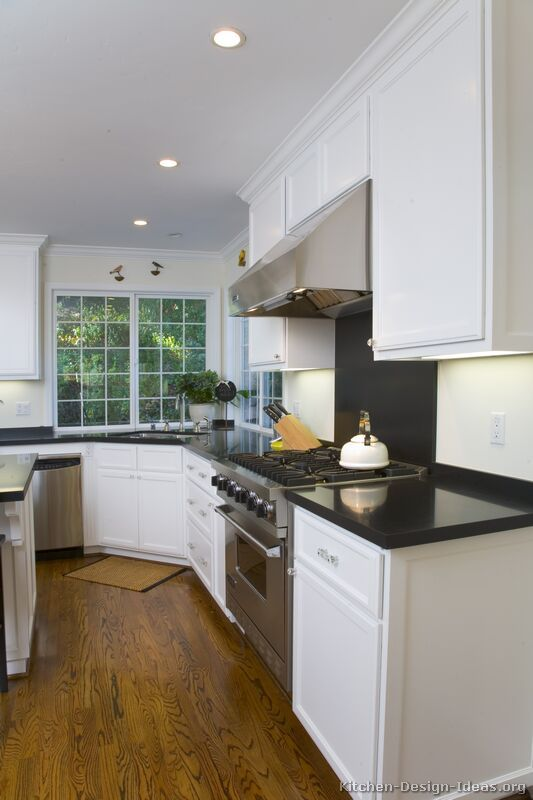 black and white kitchen design pictures. 69 best Black and White Kitchens images on Pinterest  Kitchen ideas Pictures of kitchens kitchen cabinets