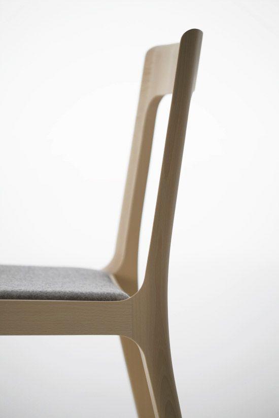 small chair hiroshima \ by naoto fukasawa
