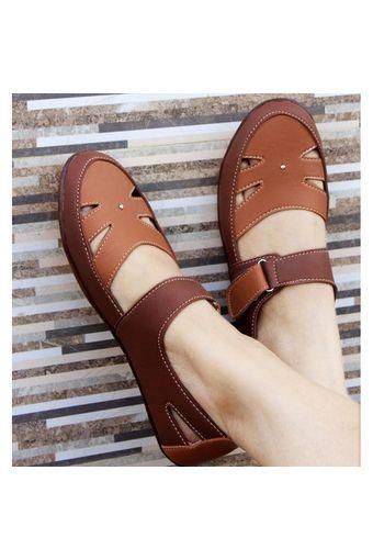 Belanja Yutaka Flat Shoes - Cokelat Indonesia Murah - Belanja Sepatu Balet di Lazada. FREE ONGKIR & Bisa COD.