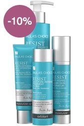 Resist Anti-Aging Essential Set - Combination, Oily Skin