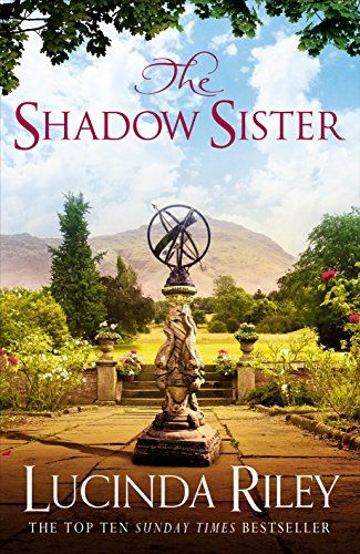 Nov 3 The Shadow Sister (The Seven Sisters Book 3) by Lucinda R... https://www.amazon.com/dp/B01BHX2Z7O/ref=cm_sw_r_pi_dp_K-buxb7C11S1C