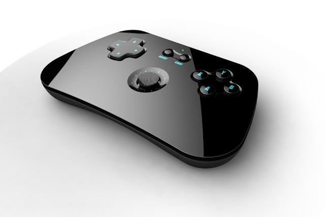 Drone, Universal Game Controller