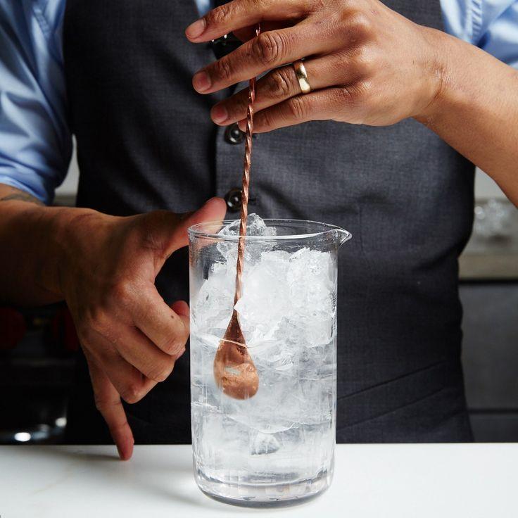 Vesper Martini Recipe