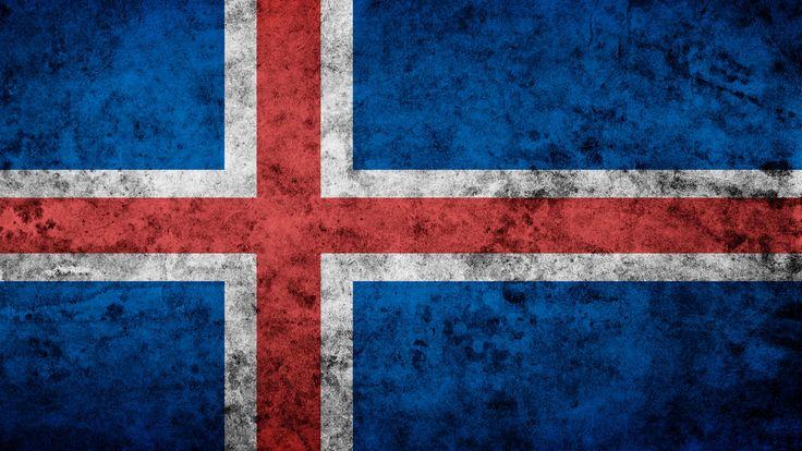 iceland flag - Поиск в Google➕More Pins Like This At FOSTERGINGER @ Pinterest✖️